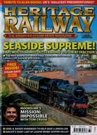 Heritage Railway Magazine Issue NO 280