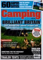 Camping Magazine Issue JUN 21