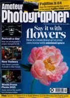 Amateur Photographer Magazine Issue 15/05/2021