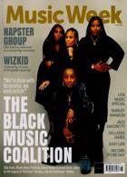Music Week Magazine Issue JUN 21