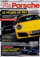 911 Porsche World Magazine Issue AUG 21