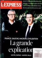 L Express Magazine Issue NO 3645