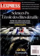L Express Magazine Issue NO 3643