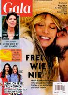 Gala (German) Magazine Issue NO 14