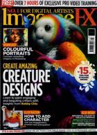 Imagine Fx Magazine Issue JUL 21