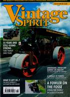 Vintage Spirit Magazine Issue JUN 21