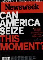 Newsweek Magazine Issue 14/05/2021