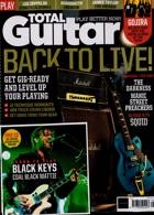 Total Guitar Magazine Issue AUG 21