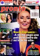 Pronto Magazine Issue NO 2556