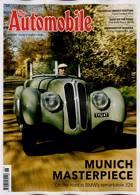 Automobile  Magazine Issue JUN 21