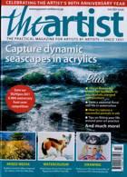 Artist Magazine Issue JUL 21
