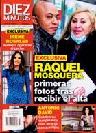 Diez Minutos Magazine Issue NO 3637