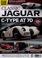 Classic Jaguar Magazine Issue AUG-SEP