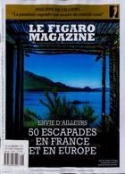 Le Figaro Magazine Issue NO 2116