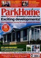 Park Home & Holiday Caravan Magazine Issue AUG 21