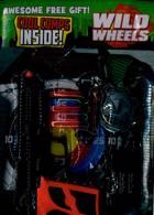 Wild Wheels Magazine Issue NO 134