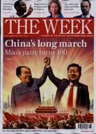 The Week Magazine Issue 03/07/2021