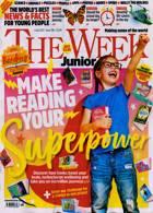 The Week Junior Magazine Issue NO 290