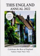 This England Annual Magazine Issue 2022