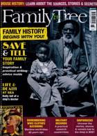 Family Tree Magazine Issue JUN 21