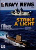 Navy News Magazine Issue JUL 21