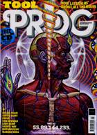 Prog Magazine Issue NO 121