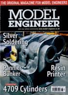 Model Engineer Magazine Issue NO 4668