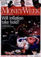 Money Week Magazine Issue NO 1058