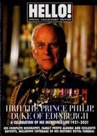 Hello! Special Collectors Edition Magazine Issue PHILIP
