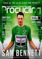 Procycling Magazine Issue JUN 21