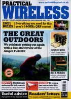 Practical Wireless Magazine Issue JUN 21