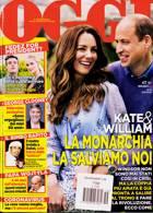 Oggi Magazine Issue NO 19