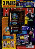 Match Magazine Issue 11/05/2021