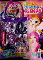 Favourite Friends Magazine Issue NO 148