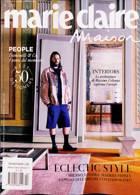 Marie Claire Maison Italian Magazine Issue 04