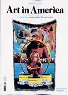 Art In America Magazine Issue 06