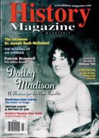 History Magazine Issue 11