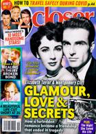 Closer Usa Magazine Issue 19