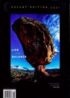 Climbing Magazine Issue ASCENT21