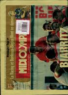 Midi Olympique Magazine Issue NO 5603