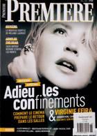 Premiere French Magazine Issue NO 518