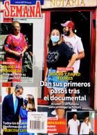 Semana Magazine Issue NO 4244