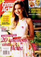 Femme Actuelle Magazine Issue NO 1915