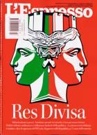 L Espresso Magazine Issue NO 23
