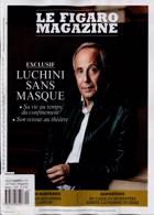 Le Figaro Magazine Issue NO 2120