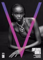 V Magazine Issue NO 130
