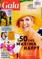 Gala (German) Magazine Issue NO 18