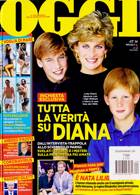 Oggi Magazine Issue NO 24