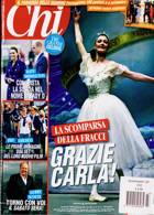 Chi Magazine Issue NO 23