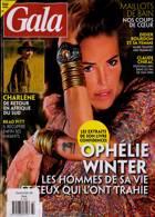 Gala French Magazine Issue NO 1460